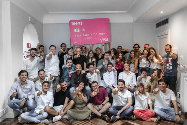 Mobile banking alternative Bnext expands to Mexico – TechCrunch