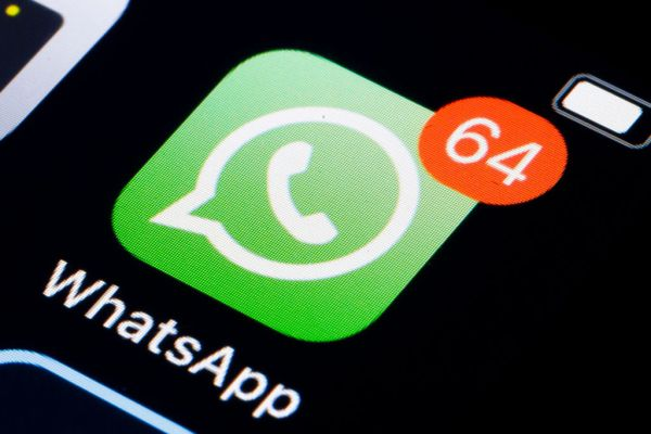 Startup founders are building companies on WhatsApp – TechCrunch