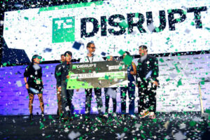 Application deadline extended one week – TechCrunch