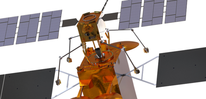 Astroscale expands into geostationary satellite life extension with new acquisition – TechCrunch