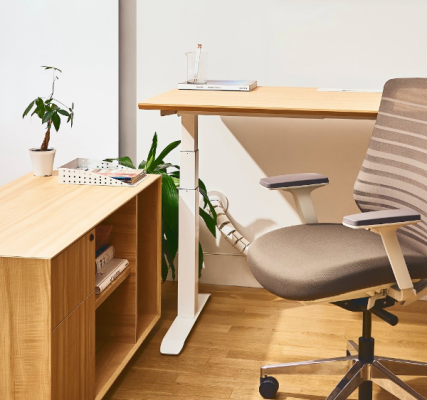 COVID-19 nearly killed this office furniture startup; turning to home offices may save it – TechCrunch