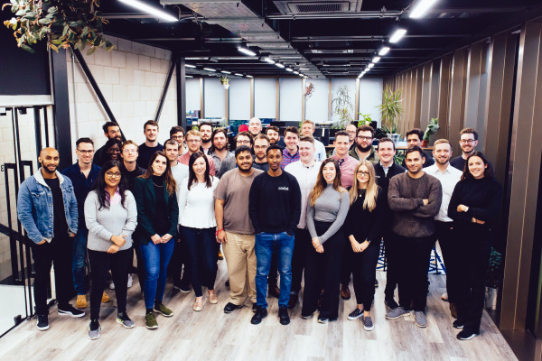 Codat raises $10 million to aggregate all financial data from small businesses – TechCrunch
