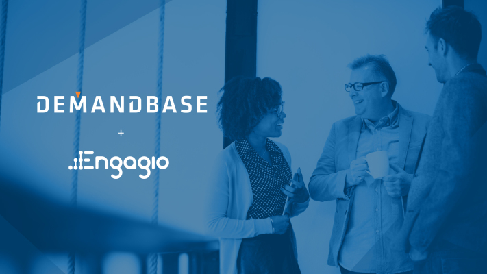 Demandbase acquires Engagio to bring consolidation and 'clarity' to B2B marketing – TechCrunch