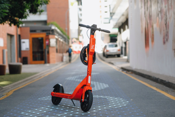 E-scooter firms get the green light to start trials of up to one year on UK streets – TechCrunch