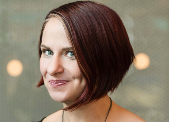 Learn how to give your brand a distinct voice from Slack's Head of Brand Communications Anna Pickard at TC Early Stage – TechCrunch