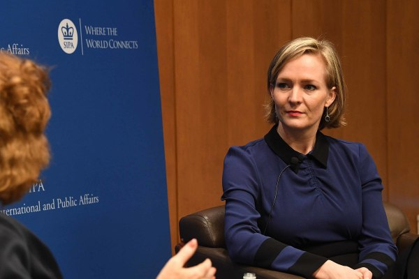 Marietje Schaake is 'very concerned about the future of democracy' – TechCrunch