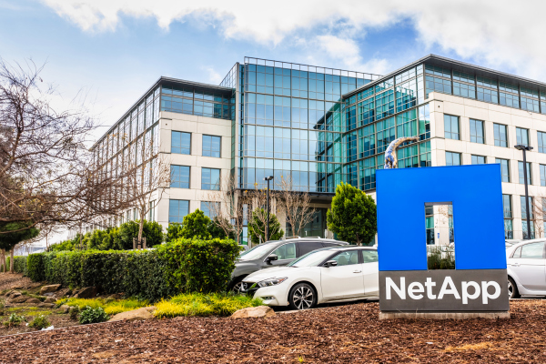 NetApp to acquire Spot (formerly Spotinst) to gain cloud infrastructure management tools – TechCrunch
