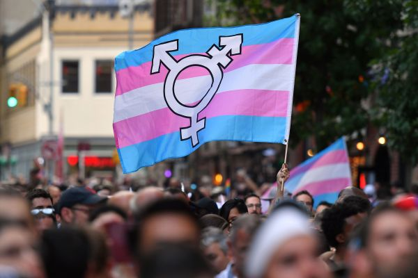 Plume is building a healthcare service specifically for the transgender community – TechCrunch