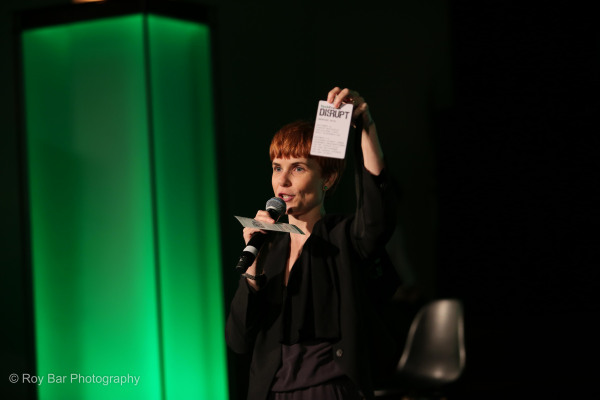 Register for next week's Pitches & Pitchers session – TechCrunch