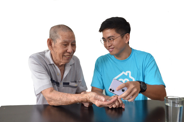 Singapore-based caregiving startup launches Homage Health for online and home medical consultations – TechCrunch