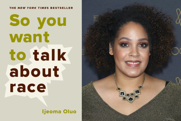 So you want to talk about race in tech with Ijeoma Oluo – TechCrunch