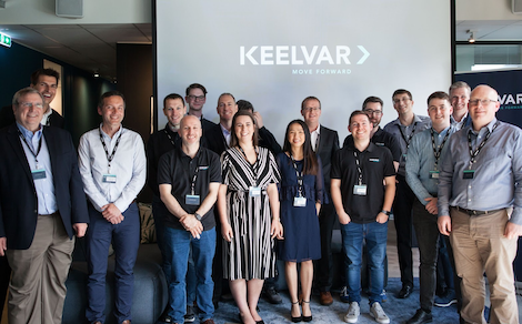 Sourcing software provider Keelvar raises $18M from Elephant and Mosaic – TechCrunch
