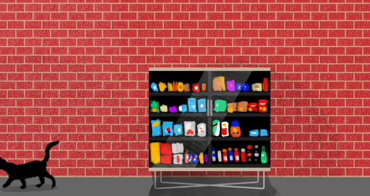 Stockwell, the AI-vending machine startup formerly known as Bodega, is shutting down July 1 – TechCrunch