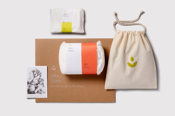 This startup is tackling women's bladder leakage with grace (and a subscription business) – TechCrunch