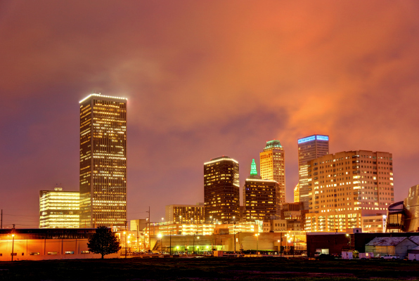 Tulsa is trying to build a startup ecosystem from scratch – TechCrunch