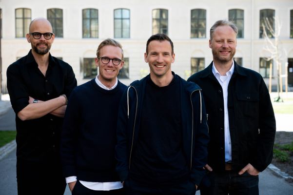 Willa secures $3M from EQT Ventures to let freelancers get paid immediately – TechCrunch