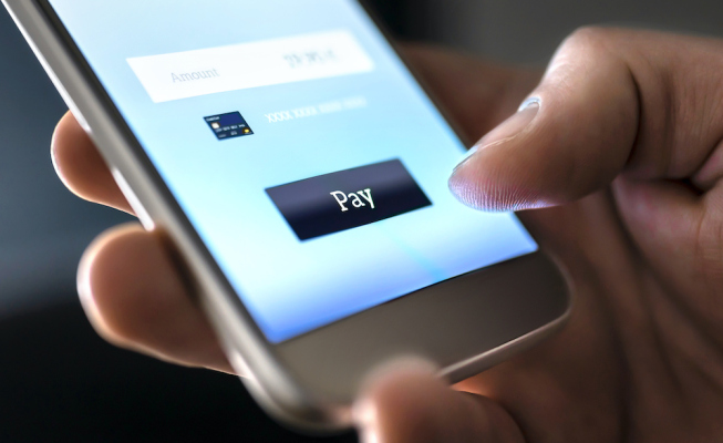 All B2B startups are in the payments business – TechCrunch
