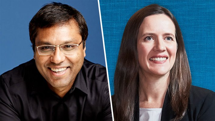 Amazon's Alexa heads Toni Reid and Rohit Prasad are coming to Disrupt – TechCrunch