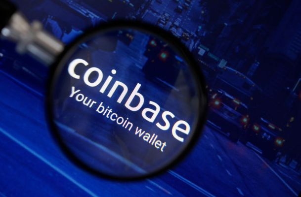 Coinbase reported to consider late 2020, early 2021 public debut – TechCrunch