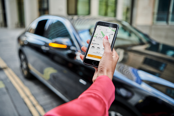 Gett raises $100M more to double down on its B2B on-demand ride business – TechCrunch