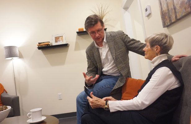 K4Connect, a startup bringing tech to senior living centers, closes its $21M Series B – TechCrunch