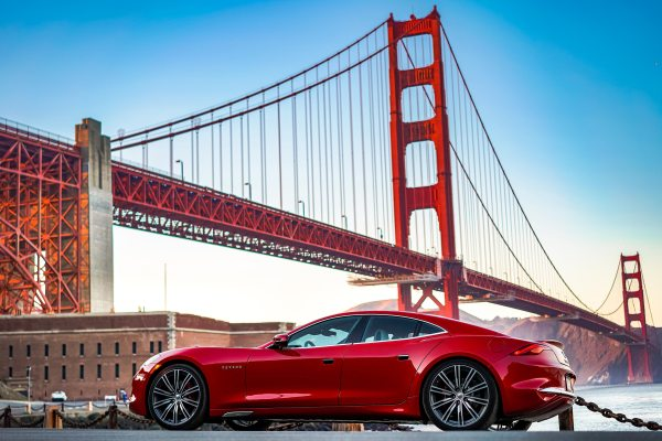 Karma Automotive raises $100 million as it looks to resell it EV platform to other automakers – TechCrunch
