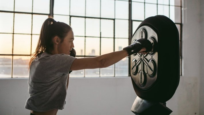 Liteboxer, the Peloton for boxing, enters the ring – TechCrunch