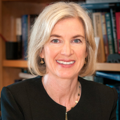 Pioneering CRISPR researcher Jennifer Doudna is coming to Disrupt – TechCrunch
