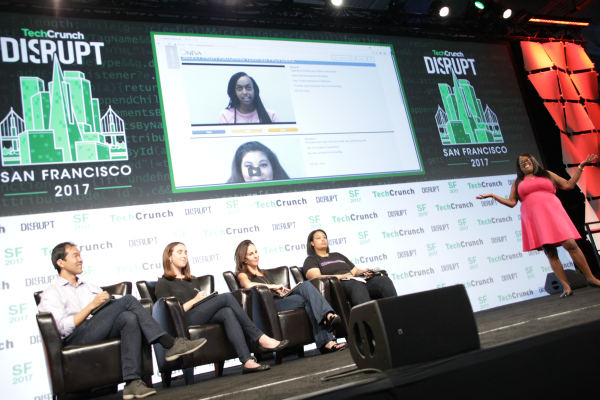 Submit your pitch deck to Disrupt 2020's Pitch Deck Teardown – TechCrunch