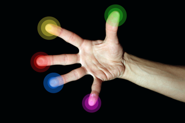 The hype, haplessness and hope of haptics in the COVID-19 era – TechCrunch