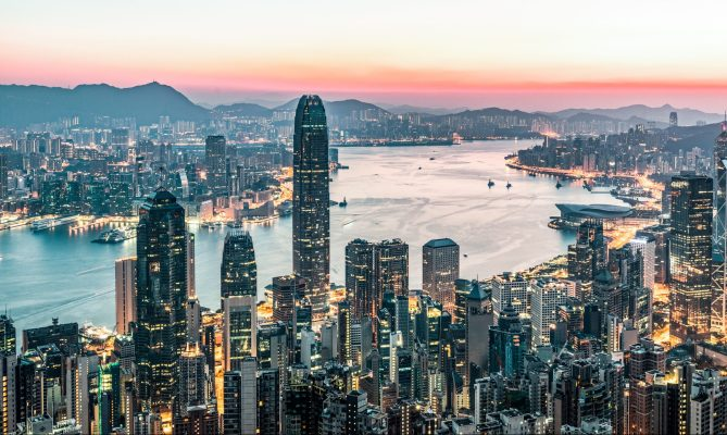 US plans to rollback special status may erode Hong Kong's startup ecosystem – TechCrunch