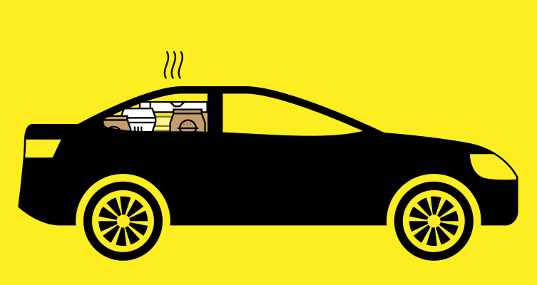 After losing Grubhub, Uber reportedly hails Postmates – TechCrunch