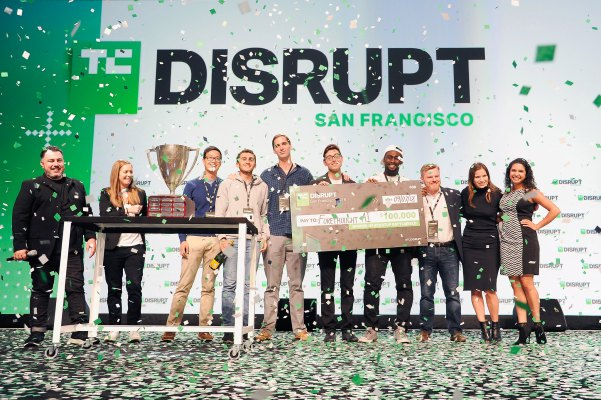 Only 12 hours left to apply for Startup Battlefield at Disrupt 2020 – TechCrunch
