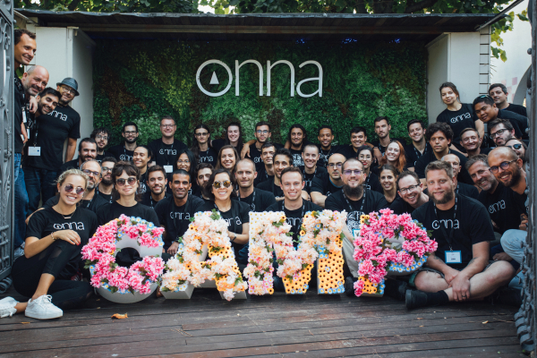 Onna, the 'knowledge integration platform' for workplace apps, raises $27M Series B – TechCrunch