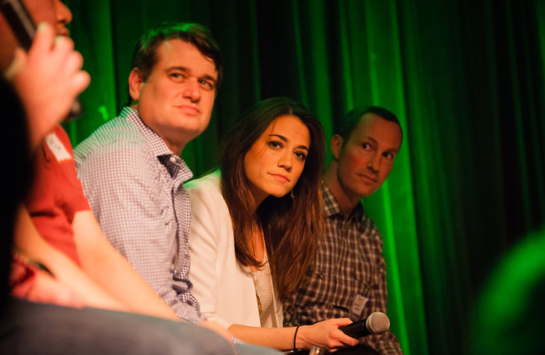 Tune-up your pitch tomorrow at Pitchers & Pitches – TechCrunch