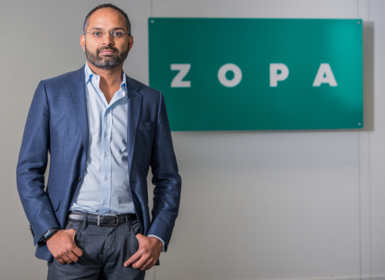 Zopa granted full UK bank licence as it gears up to launch savings account and credit card – TechCrunch