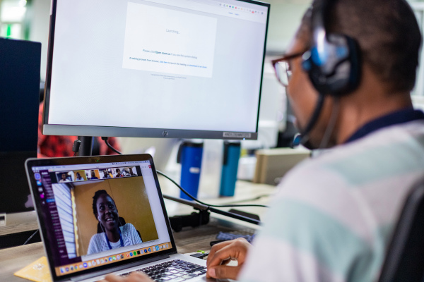 Andela, which builds engineering teams tapping African talent, goes fully-remote and opens to the wider continent – TechCrunch