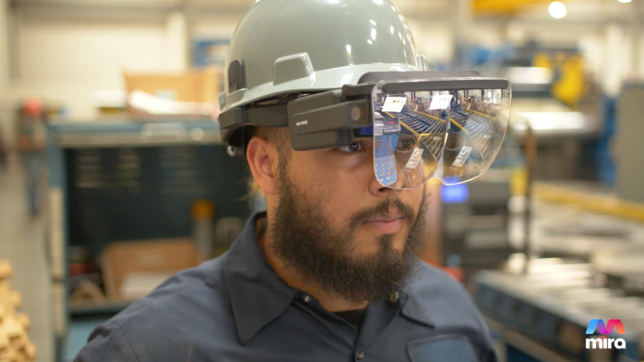 Augmented reality startup Mira announces $10M more in funding from Sequoia and others – TechCrunch