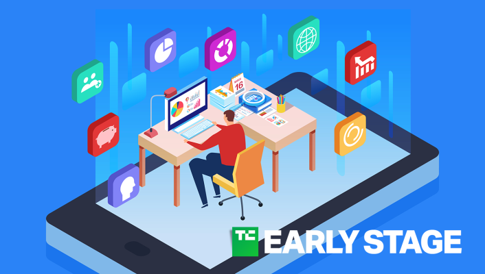 Five reasons to attend TC Early Stage online – TechCrunch