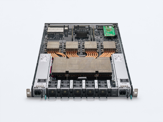 Graphcore unveils new GC200 chip and the expandable M2000 IPU Machine that runs on them – TechCrunch