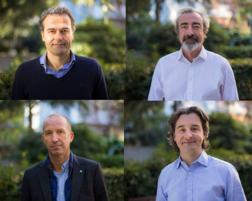 Nauta Capital launches fifth fund with €120M to back early-stage European B2B startups – TechCrunch