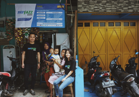 Payfazz gets $53 million to give more Indonesians access to financial services – TechCrunch