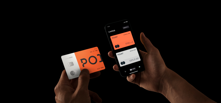 Point wants to provide credit card rewards with debit cards – TechCrunch