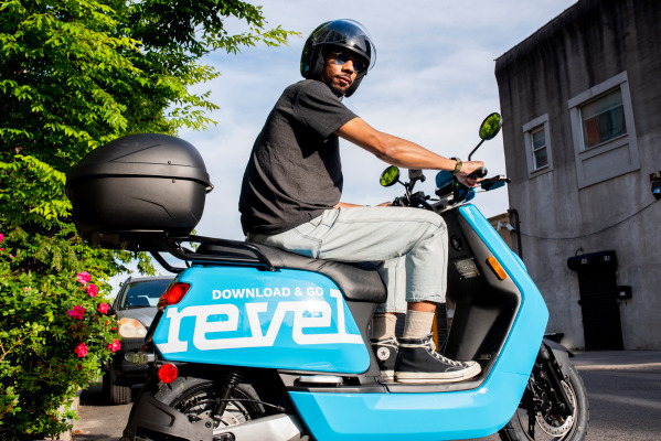 Revel lands permit to bring hundreds of electric mopeds to San Francisco – TechCrunch