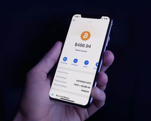 Revolut partners with Paxos to bring cryptocurrency trading to the US – TechCrunch
