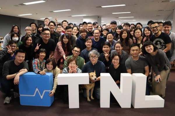 Taiwan-based TNL Media Group raises $8 million to build its publishing and data analytics businesses – TechCrunch
