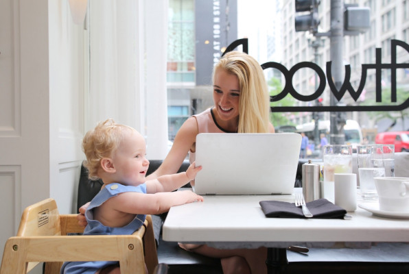 The Mom Project raises $25M for its job site aimed at women returning to work – TechCrunch