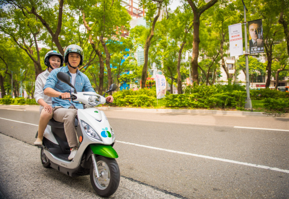 WeMo, one of Taiwan's biggest scooter-sharing platforms, gears up for international expansion – TechCrunch